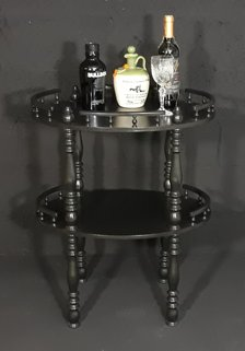 side table - bat table - table occasionelle